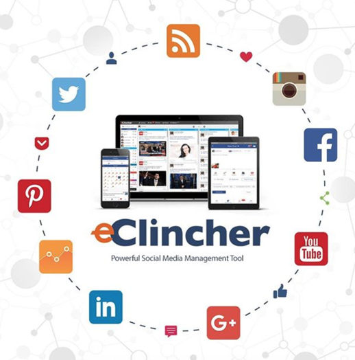 eClincher Marketing Profile