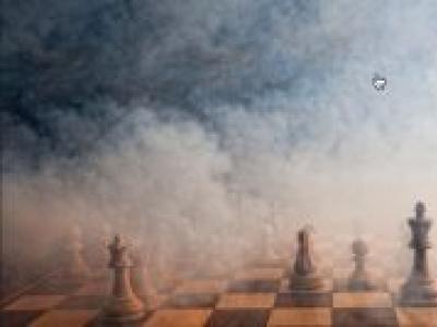 The Marketing Fog versus The Fog of War