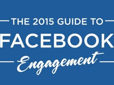 Facebook Engagement 2015