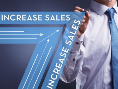 Sales Promotion - Enhancement