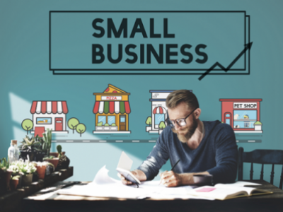 Small Business Market